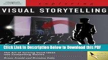 [Read] Exploring Visual Storytelling (Design Concepts) Ebook Free