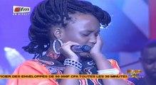 Demi Finale Petit Galle 2016! Magnifique prestation de Aicha KONE sur le son de CELINE DION