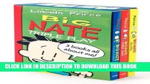 [PDF] Big Nate Triple Play Box Set: Big Nate: In a Class by Himself, Big Nate Strikes Again, Big