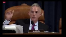 Hillary Clinton Snaps At Trey Gowdy During Hearing Instantly Regrets It_4