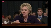 Hillary Clinton Snaps At Trey Gowdy During Hearing Instantly Regrets It_7