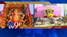Devotees throng to Secunderabad Vinayaka Temple for Ganesh Chaturthi