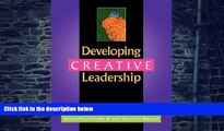 Big Deals  Developing Creative Leadership (Gifted Treasury Series)  Free Full Read Most Wanted