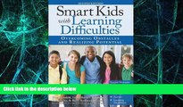 Big Deals  Smart Kids with Learning Difficulties: Overcoming Obstacles and Realizing Potential