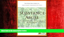Online eBook The Wise Owl Guide To... Dantes Subject Standardized Test (DSST) Substance Abuse
