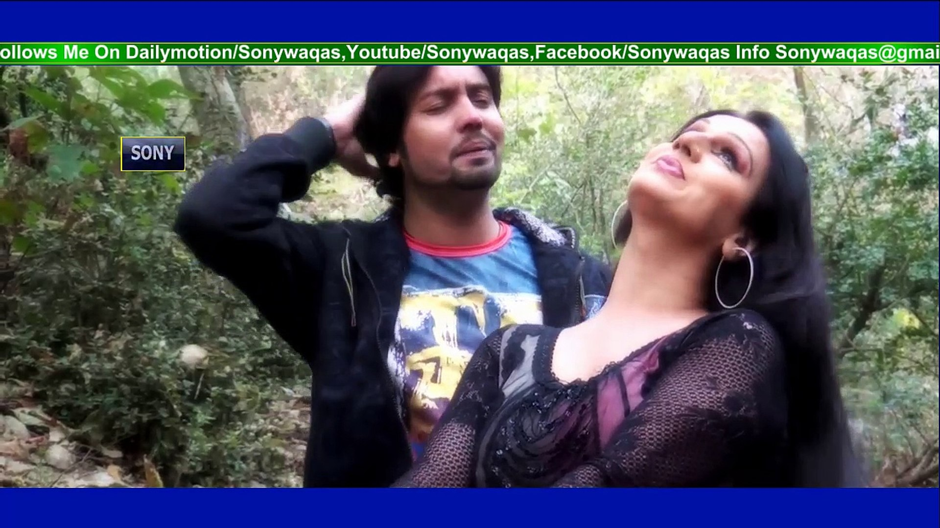 PARTY SEXY MUJRA DANCE - NEW SEXY MUJRA 2016 - 3