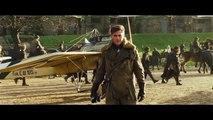 Wonder Woman Official Comic-Con Trailer (2017) - Gal Gadot Movie