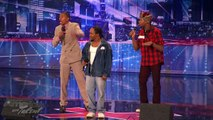 Nick Cannon Does All He Can To Help Curtis Cutts Bey Get Through His Audition - AGT Season 7 (2).mp4
