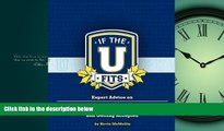 Popular Book If the U Fits: Expert Advice on Finding the Right College and Getting Accepted
