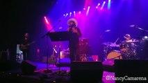 Robi Draco Rosa- Livin' La Vida Loca (Live from RMA)