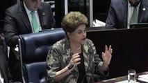 Brasile, al via processo di impeachment: la Rousseff si difende