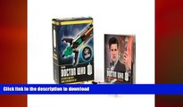 FAVORITE BOOK  Doctor Who: Eleventh Doctor s Sonic Screwdriver Kit FULL ONLINE