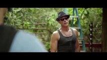 KICKBOXER Trailer   Clip (Dave Bautista, Jean-Claude Van Damme - Action, 2016)