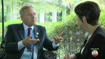 Exclusivo: Renan Calheiros fala sobre a `dupla votação` do impeachment
