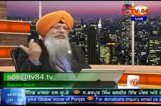 Its time for Pakistan to support Sikh cause in India,great opportunity for Pakistan against India