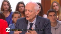 La rentrée 2.0 de Marine Le Pen - La Nouvelle Edition - 05/09/2016