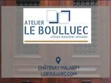 Atelier Le Boulluec -Atelier de menuiserie Serrurerie - Vitrerie à Châtenay Malabry -