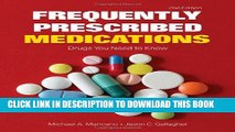 [New] Frequently Prescribed Medications: Drugs You Need To Know Exclusive Full Ebook