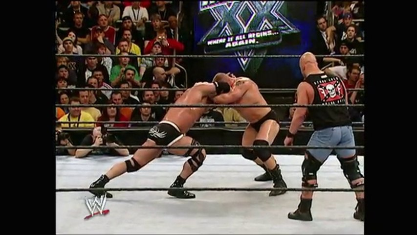 Goldberg vs. Brock Lesnar (WrestleMania 20)