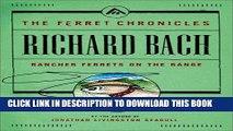 [Read PDF] Rancher Ferrets on the Range (Ferret Chronicles) Ebook Free