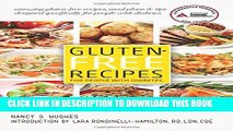 [Read] Gluten-Free Recipes for People with Diabetes: A Complete Guide to Healthy, Gluten-Free