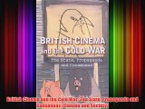 [PDF] British Cinema and the Cold War: The State Propaganda and Consensus (Cinema and Society)