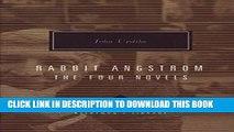 [PDF] Rabbit Angstrom: The Four Novels: Rabbit, Run, Rabbit Redux, Rabbit is Rich, and Rabbit at