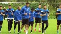 Le Kosovo va jouer son premier match officiel lors des éliminatoires pour la Coupe du Monde 2018