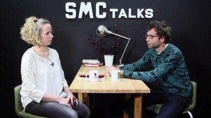 SMC Talks - L'influence de la recommandation algorithme sur la sérendipité du web [S4E1]