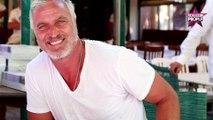 M Pokora revient sur le malaise cardiaque de David Ginola (vidéo)
