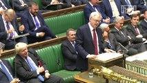 Davis vows to 'build national consensus' around Brexit plan