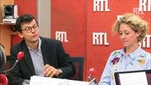 """""""L'affaire Cahuzac est d'abord celle d'un couple"""", explique Mathieu Delahousse"""