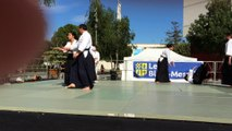 BMS AIKIDO - Convention des Sports - AIKIDO-BUDO