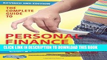 [PDF] The Complete Guide to Personal Finance For Teenagers and College Students Revised 2nd