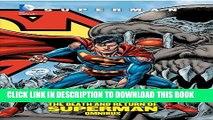 [PDF] Superman: The Death and Return of Superman Omnibus Full Online