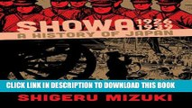 [PDF] Showa 1926-1939: A History of Japan (Showa: A History of Japan) Full Colection