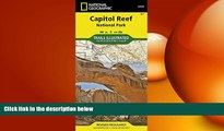 FREE DOWNLOAD  Capitol Reef National Park (National Geographic Trails Illustrated Map)  BOOK