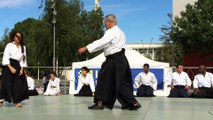 AIKIDO BMS - AIKIDO-BUDO - Convention des Sports
