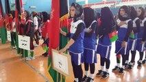 Afganistan Kadın Milli Basketbol Takımı Seçmeleri