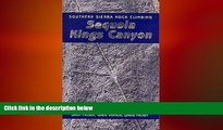 READ book  Southern Sierra Rock Climbing: Sequoia/Kings Canyon  FREE BOOOK ONLINE