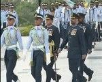 PAKISTAN AIR FORCE AT Mazar-e-Quaid_2016, Defence day 6 September, Air Force prade
