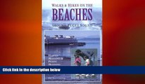 READ book  Walks and Hikes on the Beaches Around Puget Sound (Walks and Hikes Series) VI  BOOK