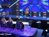"""Samantha mentionn�e lors de l'�mission australienne """"X Factor Australia"""""""