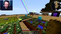 Minecraft: SkyFactory 3 - DOLLY CHALLENGE!! [8] - video dailymotion