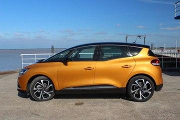 Essai - Renault Scenic 2016 : le revolutionnaire