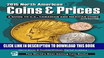 [PDF] 2015 North American Coins   Prices: A Guide to U.S., Canadian and Mexican Coins Full Online