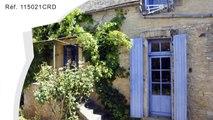 A vendre - Maison en pierres - Sarlat La Caneda (24200) - 10 pièces - 175m²