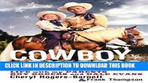 [PDF] Cowboy Princess: Life with my Parents Roy Rogers and Dale Evans Full Collection