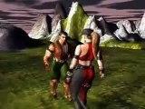 The worst video game ending ever Mortal Kombat 4