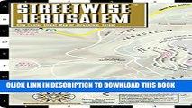 [Read PDF] Streetwise Jerusalem Map - Laminated City Center Street Map of Jerusalem, Israel -